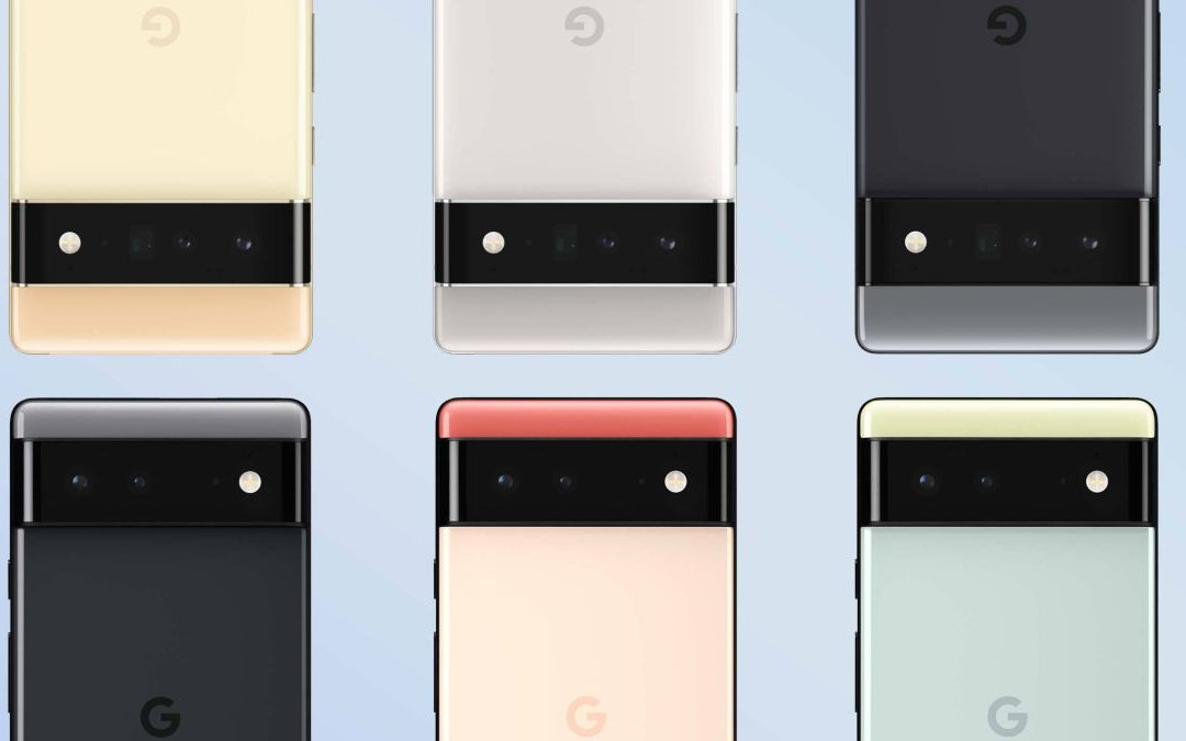 Google Pixel 6 release date, price, Tensor chip, specs and news | Tom's Guide