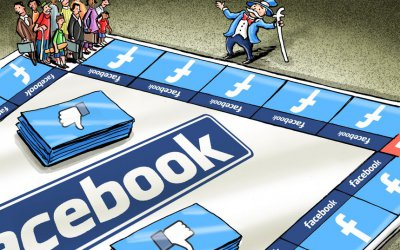 Opinion: I Changed My Mind, Facebook Is a Monopoly – Wall Street Journal